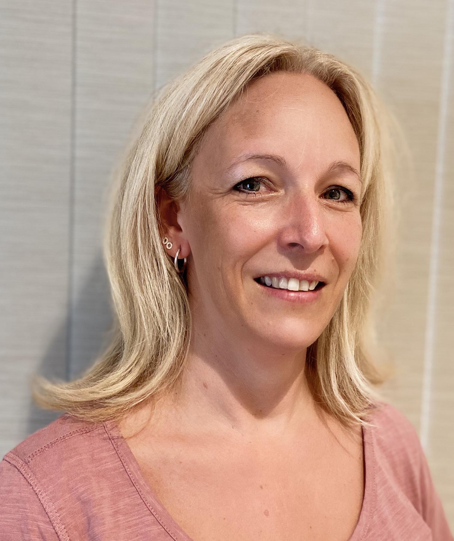 Tanja Roesebeck